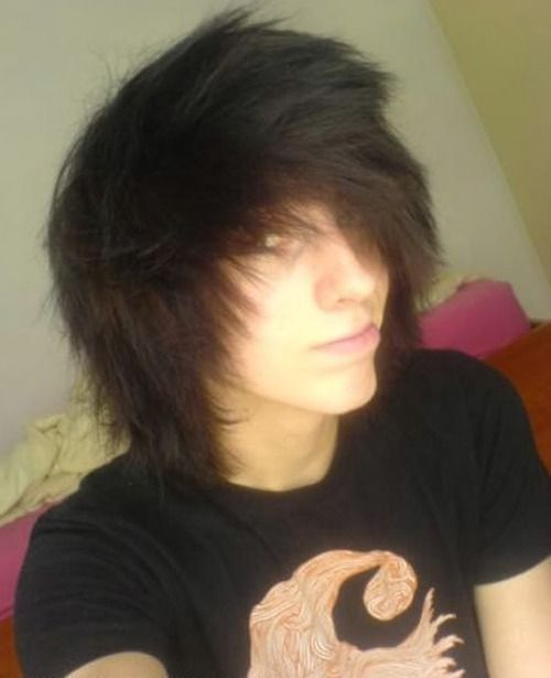 another emo boy <3