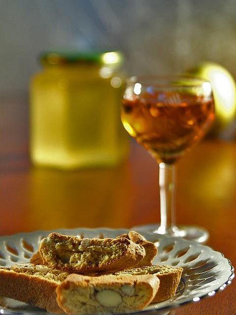Hai mai provato a fare i cantucci Bimby? Biscotti secchi alle mandorle, tipici della Toscana e davvero buonissimi!