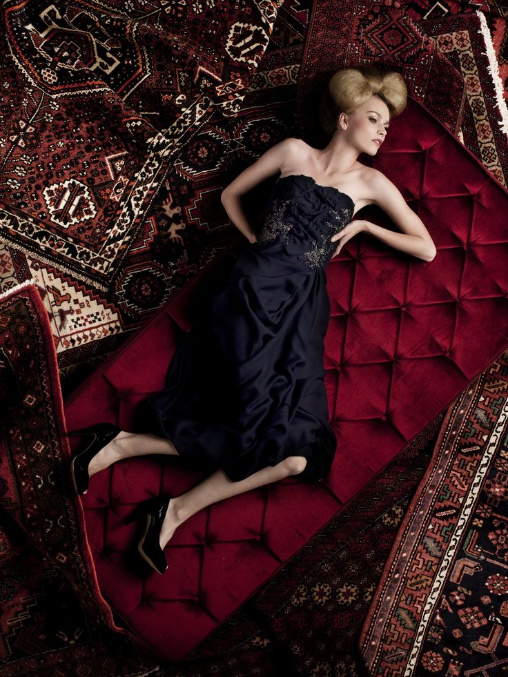 #carpet #break #paz #foto #woman