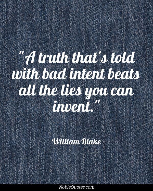 William Blake Quotes | http://noblequotes.com/