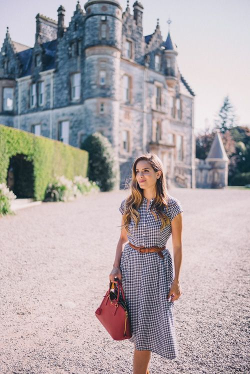 Blarney Castle | Gal Meets Glam | Bloglovin'