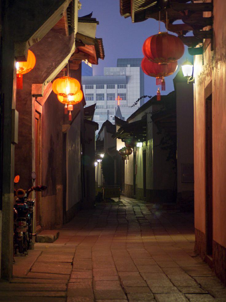 Fuzhou, China