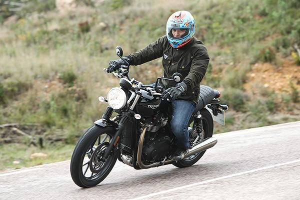 We put to test the motorcycle that will replace the previous-generation Bonneville – the Street Twin.