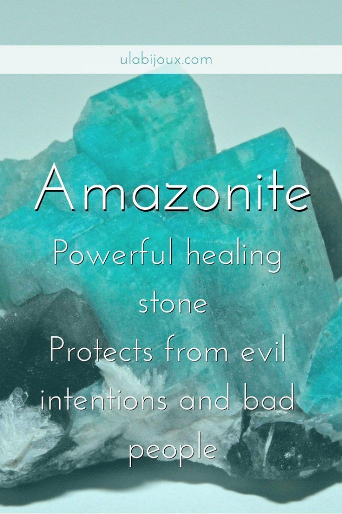 Amazonite Gemstone Meaning Amazons Favorite Stone Crystals