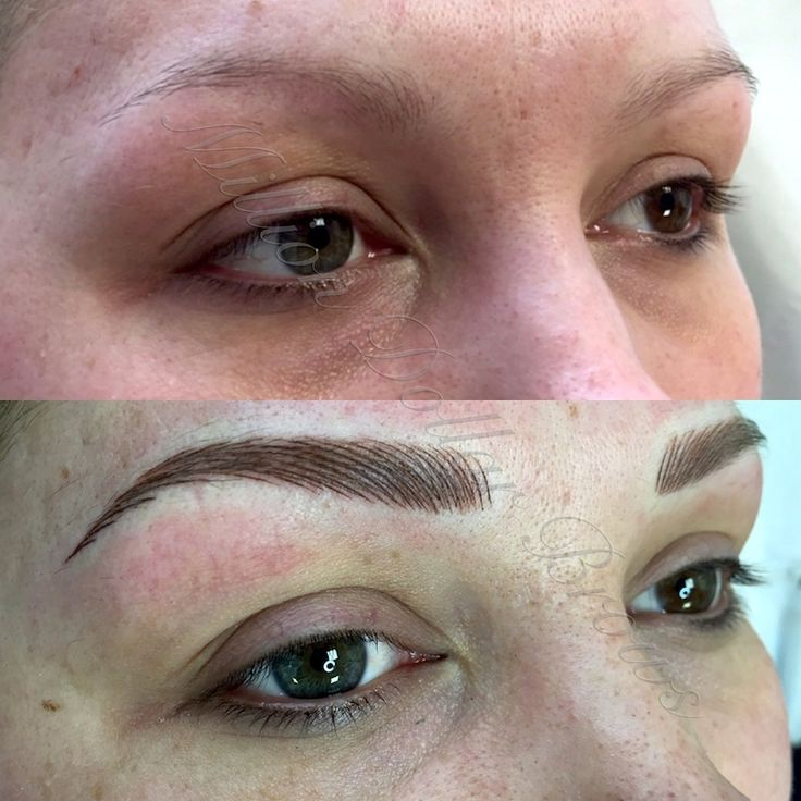 17 best images about permanent eyebrows glasgow portfolio for Semi permanent tattoo eyebrows