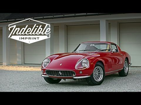 Skip Barber Explains Why the Ferrari 275 GTB Is his Top Ride of All Time | Automobiles