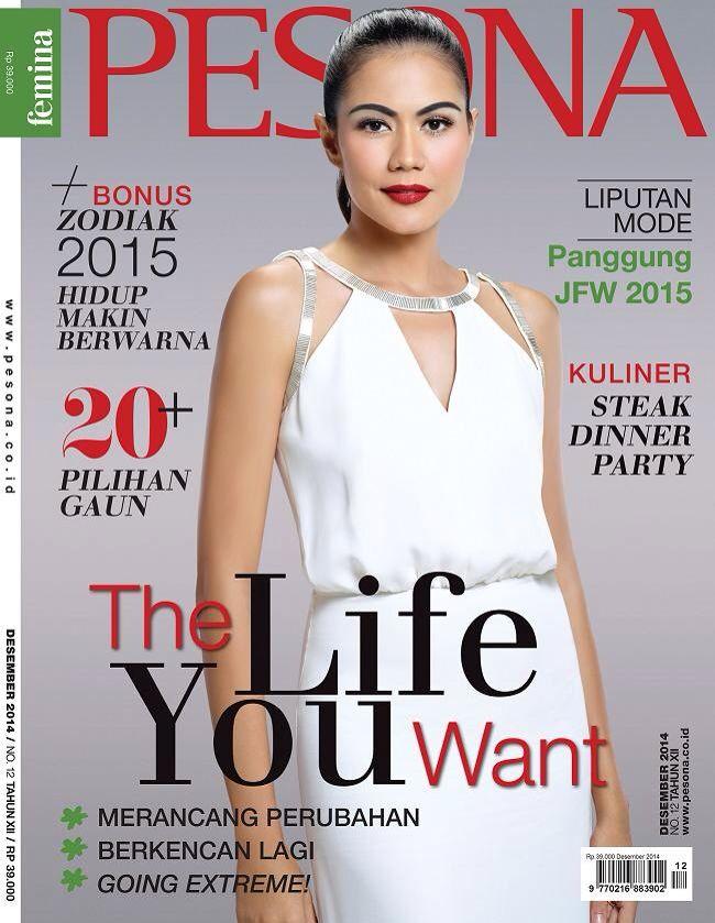 December issue 2014