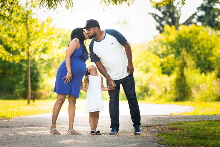 Ricardo & Angela Photography | Maternity Session idea