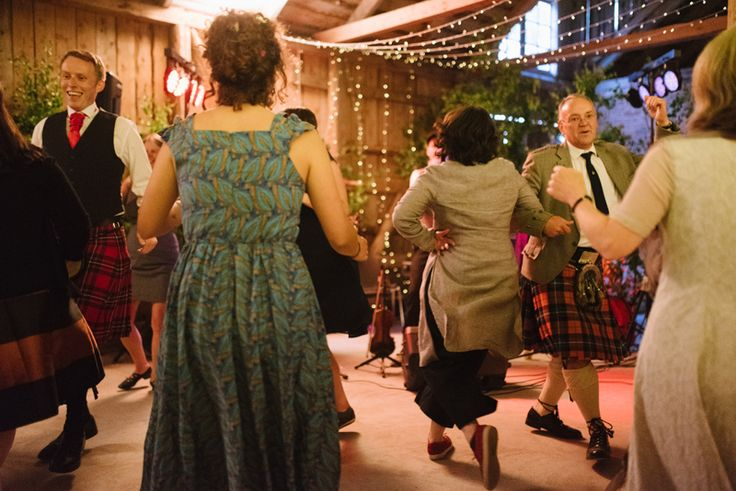 Ceilidh Scottish wedding tradition, Real wedding  by Scotland wedding photographer Julia Lillqvist | Jenny and Richard | Scottish Country Wedding | http://julialillqvist.com