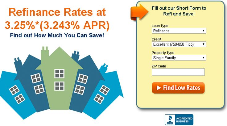 Search Mortgage Rates