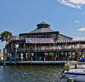 Seafood Restaurants Galveston Texas Best