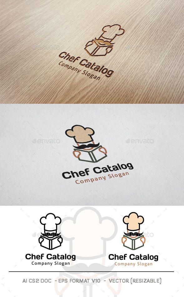 Chef Catalog Logo
