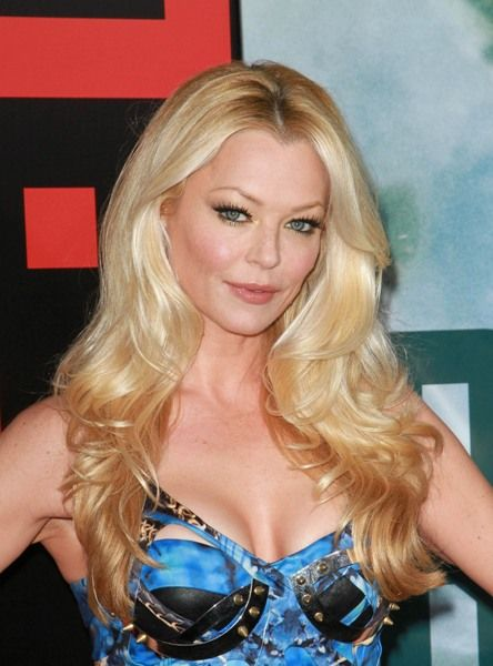 """Charlotte Ross portrayed Eve Donovan on Days and sang a really beautiful version of """"The Wind Beneath my Wings"""" .  Eve and Nick made an awesome storyline."""