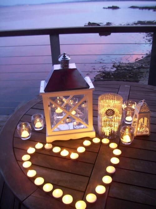 17 Best Ideas About Romantic Candles On Pinterest Candle