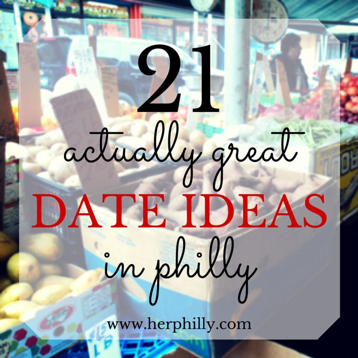 Dating in philadelphia pa