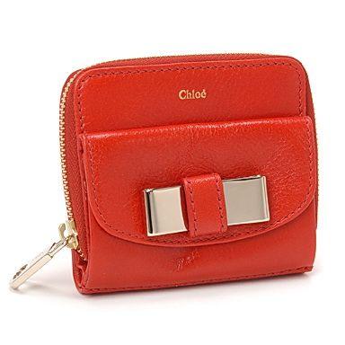 信頼できるクロエ【Chloe】リリー リリィ つ折り財布 リボン レディース リップスティック激安セール中。機能的なラウンドファスナー式のお二つ折り財布は超人気。シンプルなデザインなので、男女を問わずに長くご愛用いただけます。余計な装飾のないシンプルなデザインは、素材の良さが際立ちます。個性あふれたクロエ【Chloe】リリー リリィ つ折り財布 リボン レディース リップスティック売れ筋商品。しっとり滑らかな手触りの上質素材が高級感を醸し出す。久々のクリティカルヒットです! 。