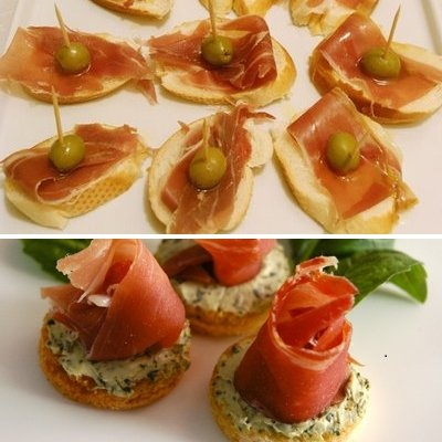 Pin by any ramos on bocadillos pinterest - Tapas faciles de hacer y originales ...