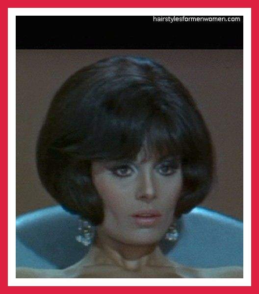 101 best images about 1960s Hairstyles on Pinterest - 60'S Hairstyles