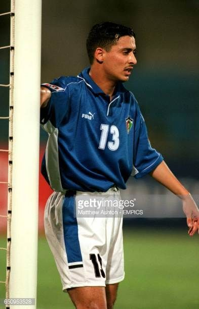 Ahmad Mutairi Kuwait