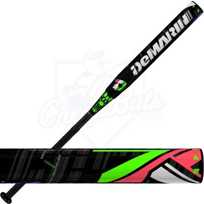 DeMarini Softball Bats | 2015 DeMarini CF7 INSANE Fastpitch Softball Bat -10oz. WTDXCFI-15