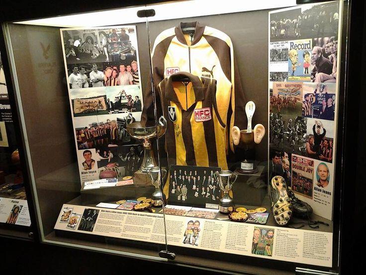 Hawthorn Football Club Museum