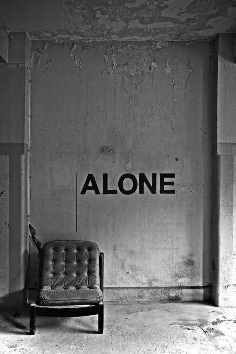 : Chair, Life, Quotes, Feeling, Art, Thought, Lonely, Black, Photography