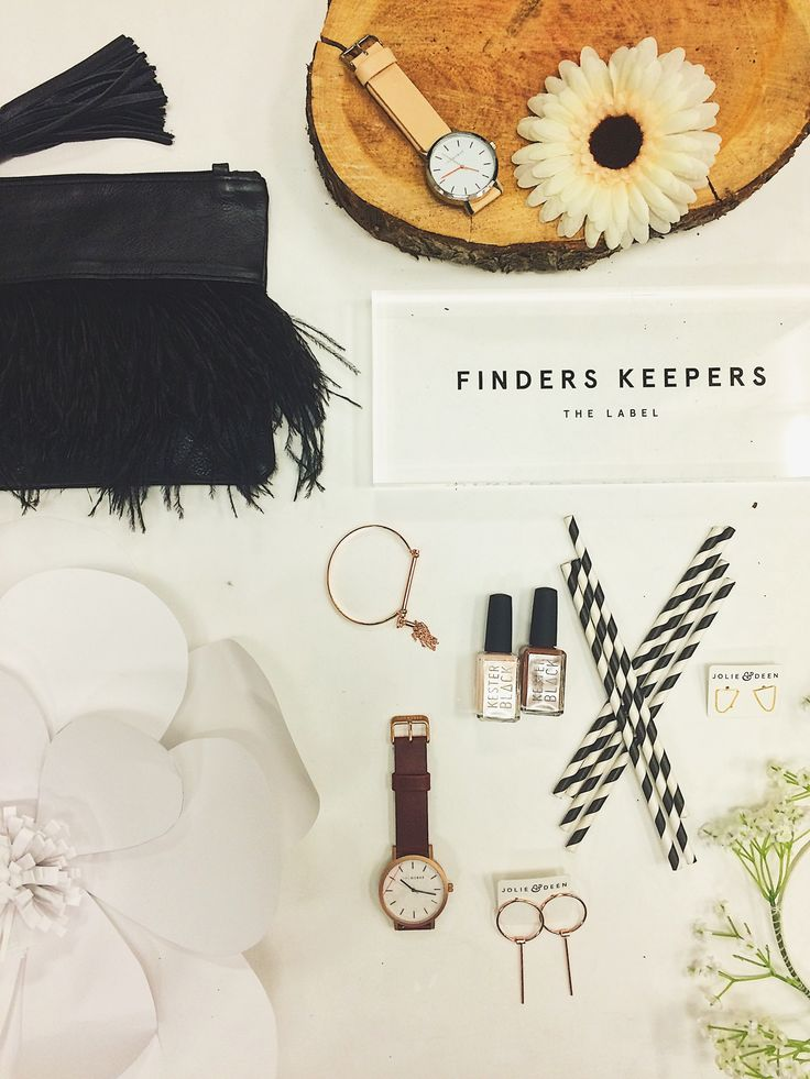 One of our fav flat lays