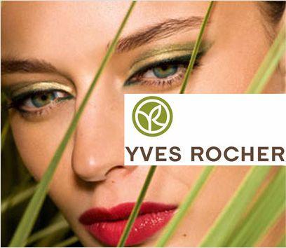 Envío GRATIS en Yves Rocher