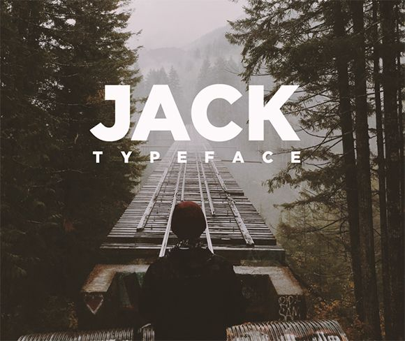 20 Free Geometric Fonts to Download                                                                                                                                                     More
