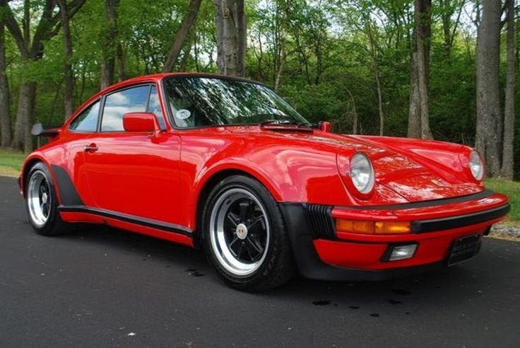1986 Porsche 911 (930) Turbo Maintenance/restoration of old/vintage vehicles: the material for new cogs/casters/gears/pads could be cast polyamide which I (Cast polyamide) can produce. My contact: tatjana.alic@windowslive.com