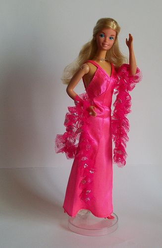 Barbie Superstar [1977]