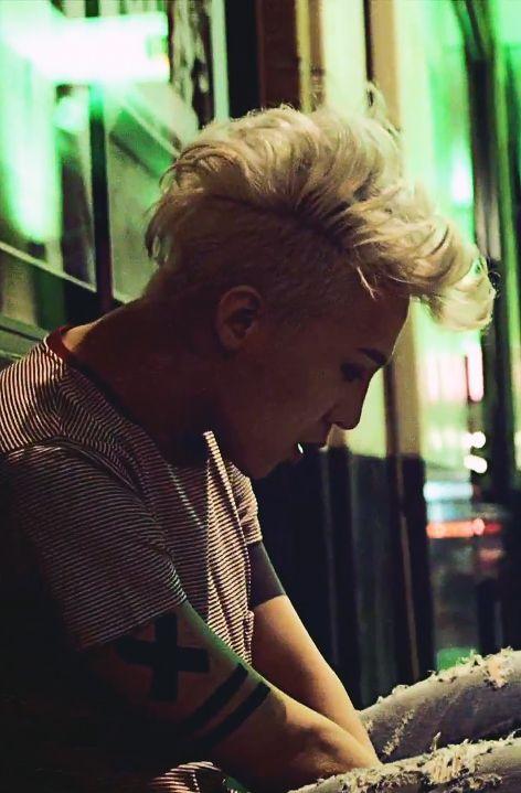 G-Dragon (Kwon Ji Yong ) ♡ #BIGBANG - Crooked MV