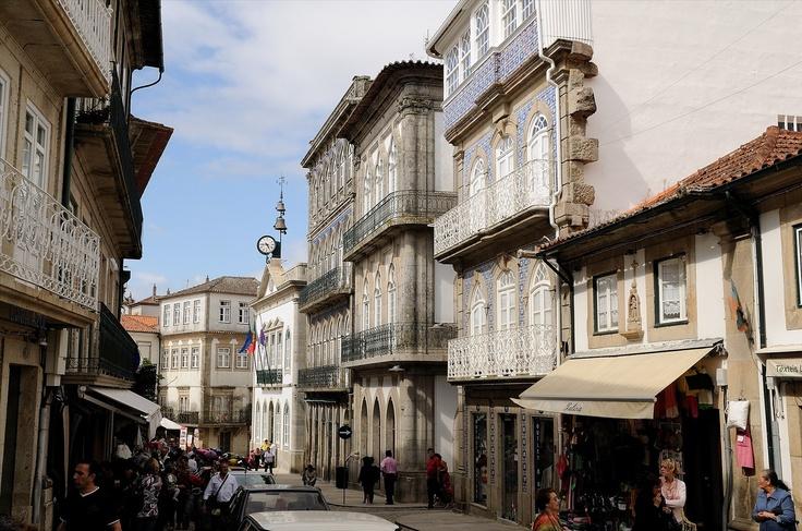 Valenca Portugal