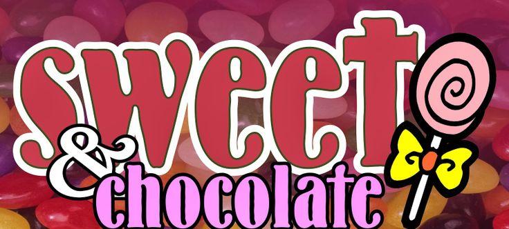 """Sponsor """"Confettata"""": Sweet & Chocolate. Vi presentiamo un """"dolcissimo"""" sponsor per il nostro matrimonio! Si tratta di Sweet & Chocolate che organizzerà la Confettata mettendoci tutto l'impegno per dare quel pizzico di Fantasia e Particolarità il giorno delle nostre nozze. Sito: http://sweet-chocolate.it Email: sweet-chocolate-rc@hotmail.it Cellulare: 389-0972966 Ne parliamo nel nostro blog qui: http://matrimonioconsponsorcalabria.blogspot.it/2014/01/sponsor-confettata-sweet-chocolate.html"""
