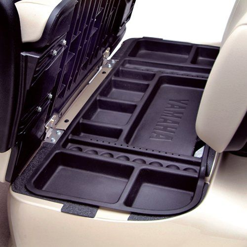 Golf Cart Underseat Storage Tray