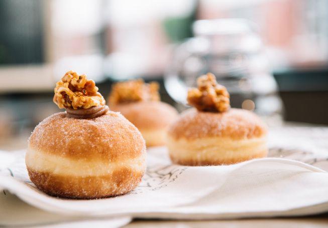 A Doughnut Crawl: Part Two - Food & Drink - Broadsheet Melbourne