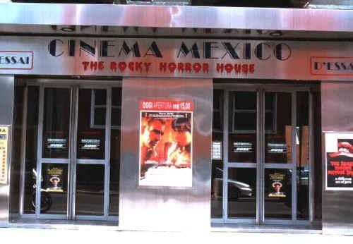 cinema Mexico (Milano)