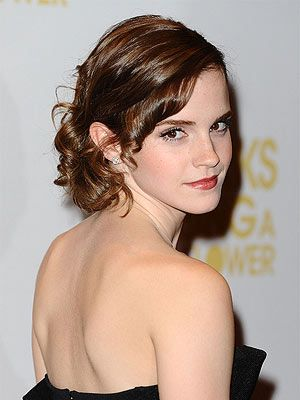 Pleasant 1000 Images About Emma Watson On Pinterest Short Hairstyles For Black Women Fulllsitofus