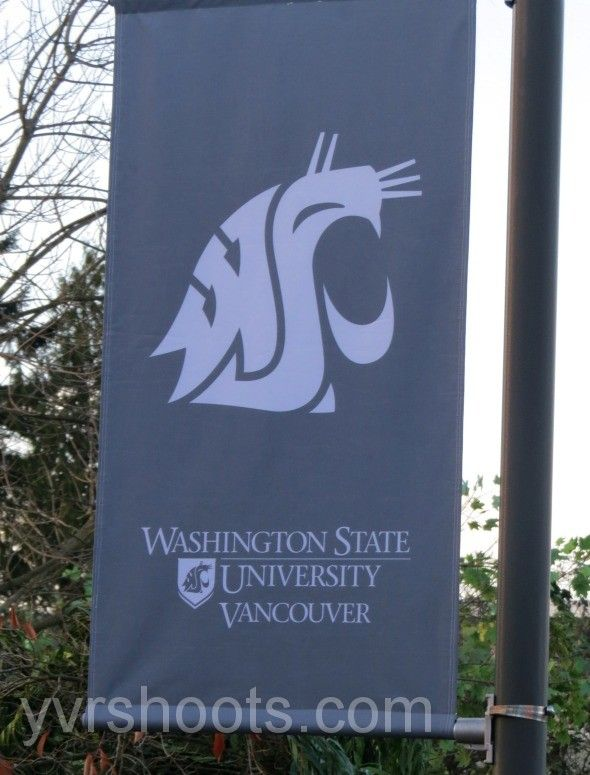 SET: FIFTY SHADES OF GREY Turns University of British Columbia into Washington State University, Vancouver | yvrshoots