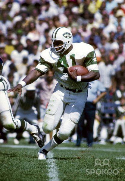 Vintage New York Jets