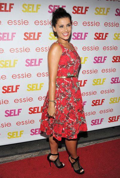 Nelly Furtado Photos: SELF Rocks The Summer With Special Guest Nelly Furtado