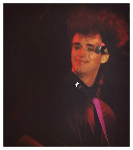 SODA STEREO: SIGNOS en el Estadio Obras - 1987 | SODA STEREO… | Flickr