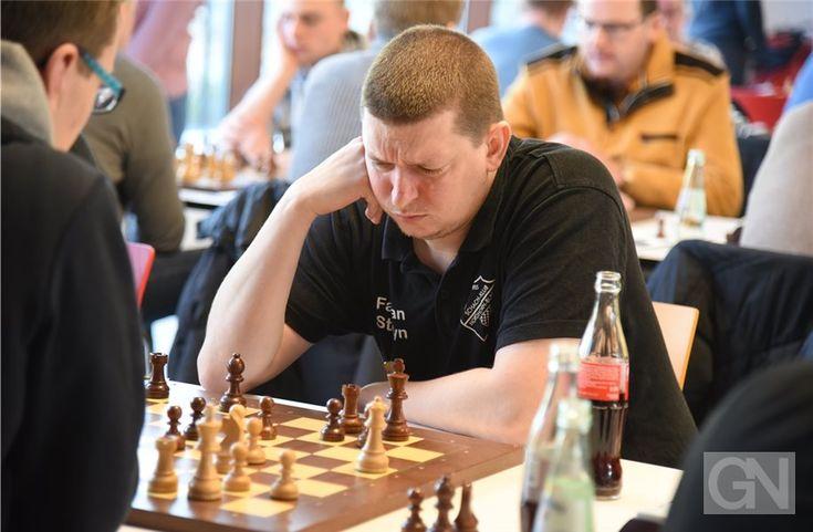 Schach Oberliga