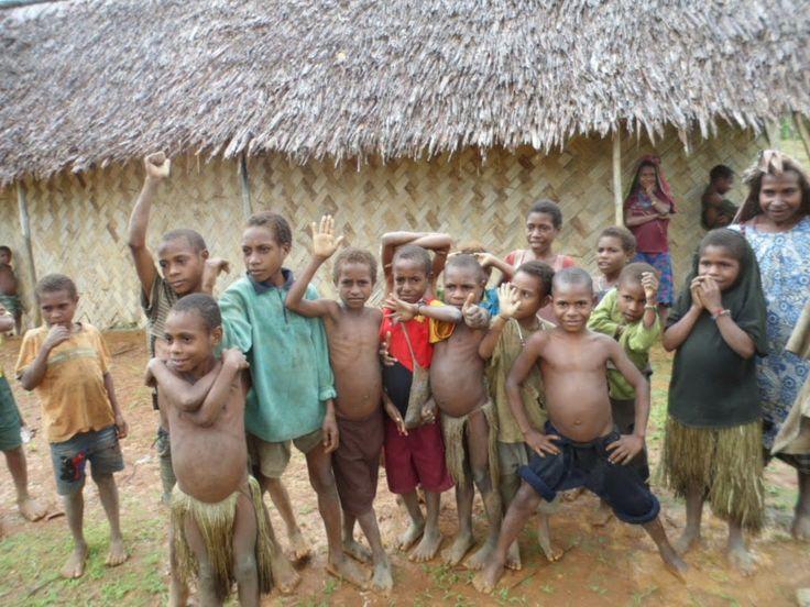 Helai Namonamo. Koamanakoawa: A visit to the Ankave Anga territory