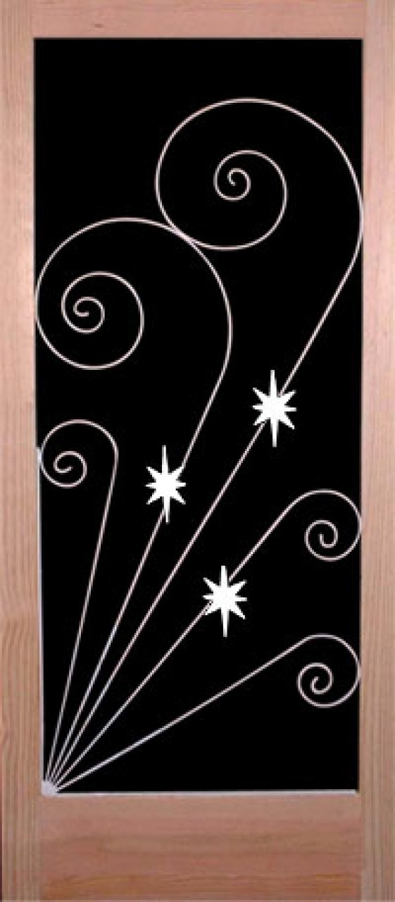 41 best images about vintage screen doors on pinterest for Exterior doors with screen insert