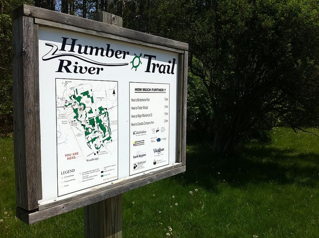 McMichael and Humber River Trailswww.mcmichael.com