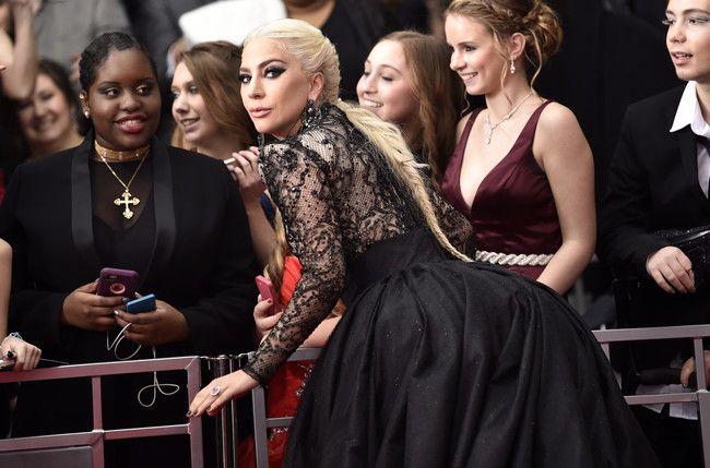 Las peor vestidas de los premios Grammy 2018  #alfombraroja #redcarpet