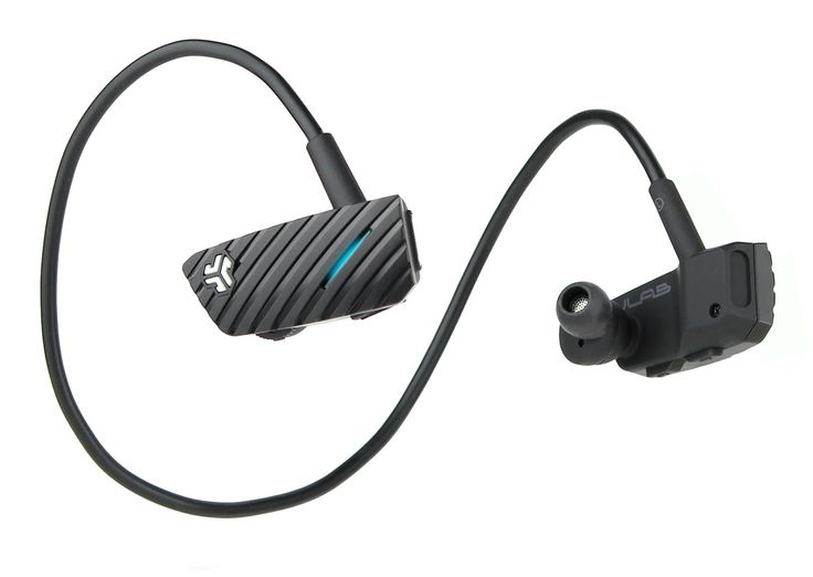 JLab GO Bluetooth Wireless Sport Headphones
