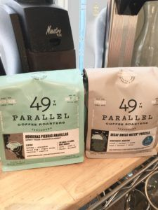 49th Parallel coffee review