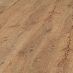 Laminuotos grindys Haro Ąžuolas Alpine Nature | Geros grindys